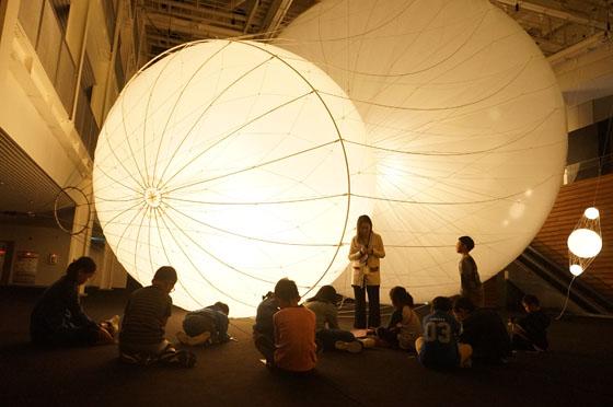어린이예술실험실 (사진 = 국립아시아문화전당)