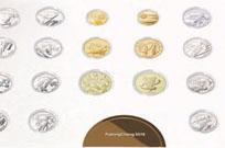 평창올림픽 기념주화·은행권 특별기획세트 선착순 접수