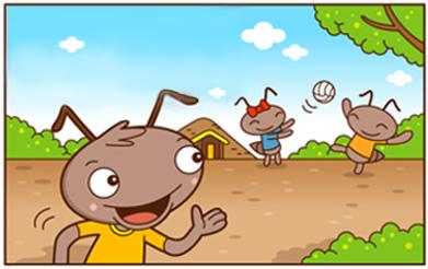 [환경부]개미가족의 방랑기