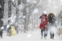 눈 오고 추운 날씨, 빙판길 조심하세요!