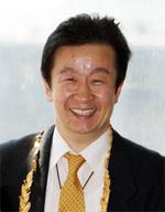 윤강로 국제스포츠외교연구원장·평창동계올림픽조직위원장 보좌역