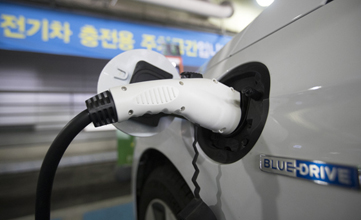 전기차 등 5대 신산업 프로젝트 이행 TF 출범