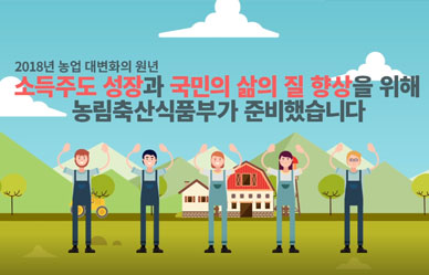 소득주도 성장과 국민의 삶의 질 향상