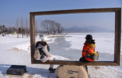 1월 걷기여행길 9선, 이야기가 있는 길