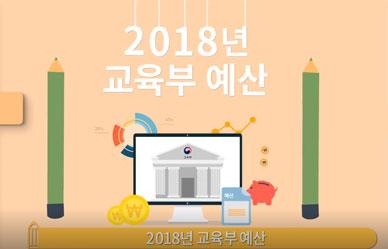 2018 교육부 업무계획 이미지