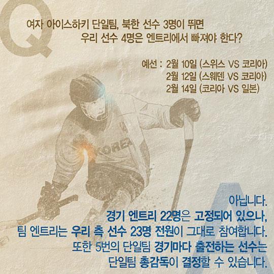 평창올림픽 팩트체크!