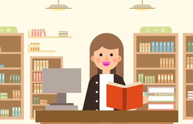 교사의 꿈을 접고, 사서직 공무원이 된 사연