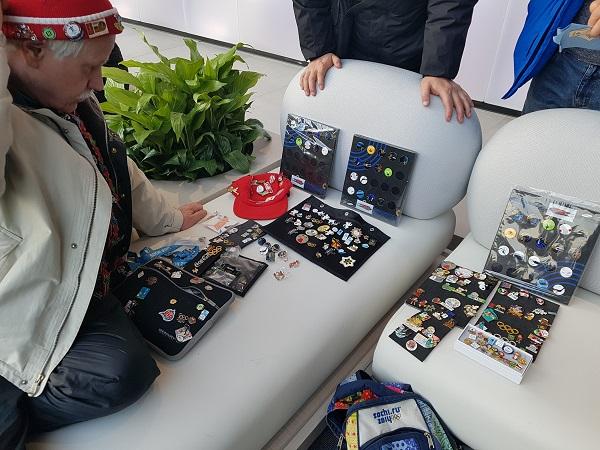 강릉 올림픽 파크에서 흔히 볼 수 있는 재미
