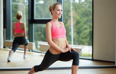체중 줄이는 효과적인 운동 6가지