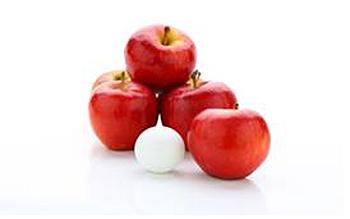 사과 '루비에스'