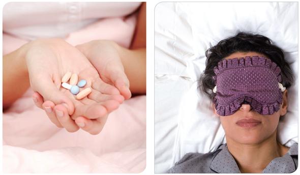 불면증 치료 시작은 생활습관 고치는 것부터