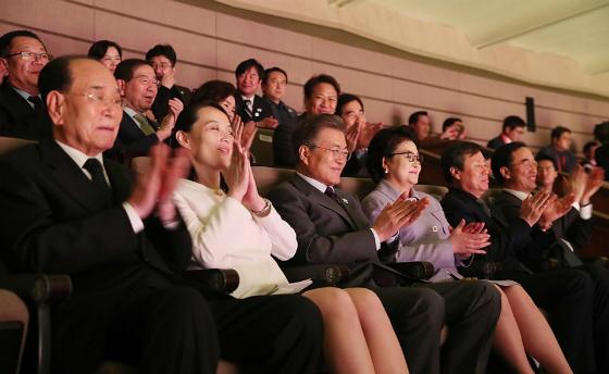北, 평창 폐회식에 김영철 통전부장 등 고위급대표단 파견