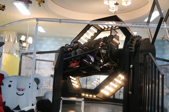 5G·VR·UHD…'평창 스마트 올림픽'