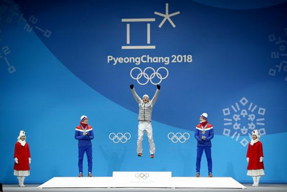 2018 평창 동계올림픽대회가 역대 최대 규모로 성황리에 마무리됐다. (사진 = 2018평창동계올림픽조직위)