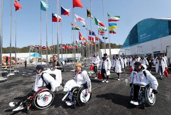 평창올림픽 성공 이끈 '교통'…패럴림픽까지 잇는다