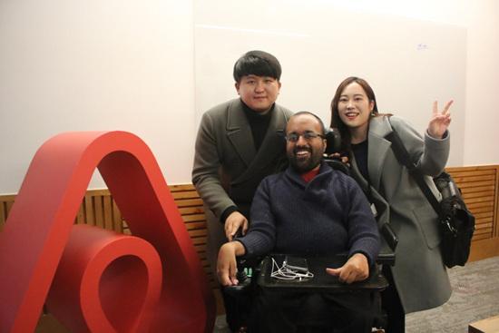 서울 중구 에어비앤비 인터뷰 현장2.