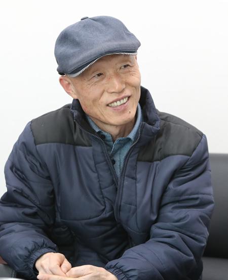 김재방 새샘마을9단지 관리사무소장