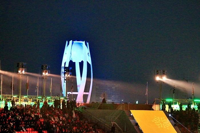 평창패럴림픽 공식행사