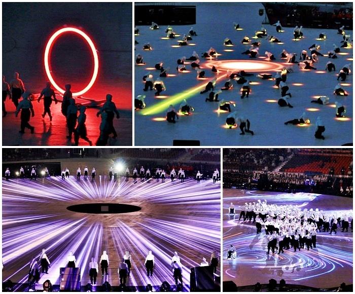 88서울올림픽 궁렁쇠로 시작된 3번째 문화행사
