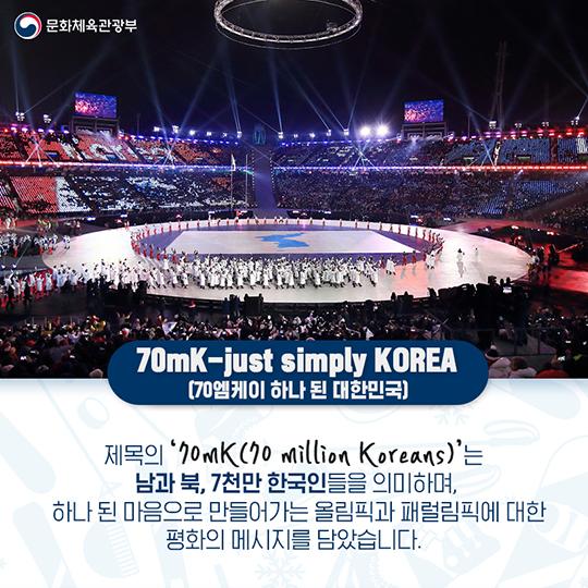 2018 평창 패럴림픽, 놓치지 말아야 할 6가지