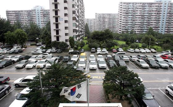 100개 아파트 단지내 '도로 안전성 무료점검' 실시