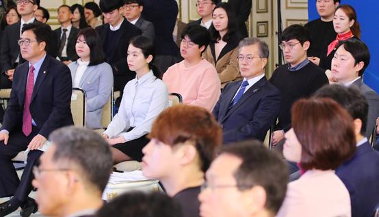 中企 청년 대기업과 격차 해소…실질소득 1000만원 지원