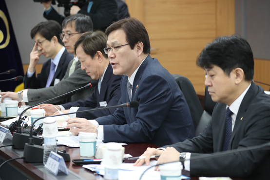금융사 대주주 적격 심사대상·CEO 후보 평가기준 확대