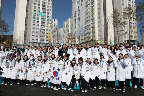 평창 동계올림픽·패럴림픽 메달에 정부 포상금 총 33억 원