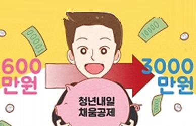 [카툰공감] 청년 일자리 대책으로 JOB았다!