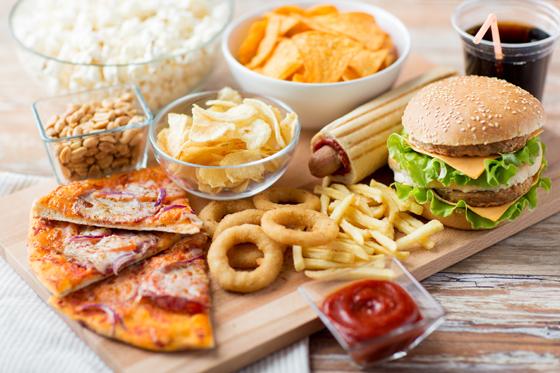 소화 불량, 방귀 뿡뿡…식사 요령은?