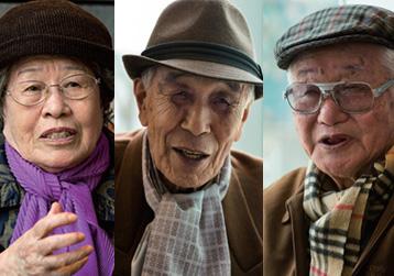 이산가족·실향민의 포기할 수 없는 희망