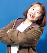 정수미(20, 경제학부)