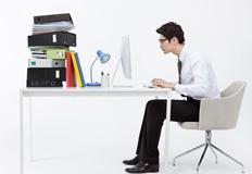 사무실 근로자를 위한 건강 유지법 4가지
