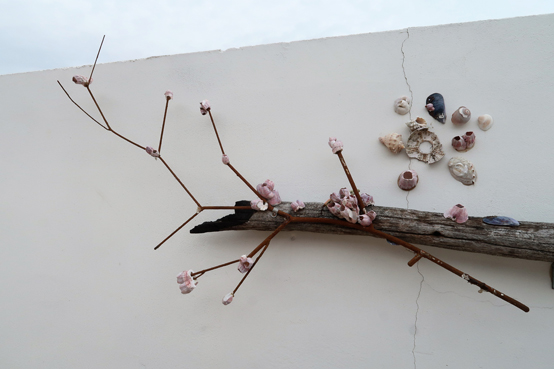 골목미술관 작품들