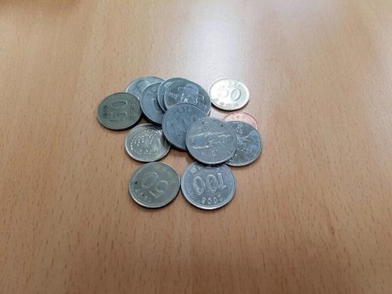 동전 없는 사회