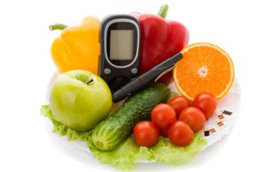 당뇨병 완화에 좋은 음식과 식습관은?