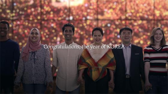 평창·남북정상회담…외국인들이 본 문재인 정부 1년