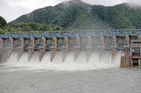 물관리 일원화…국토부서 환경부로 188명·6000억 이관