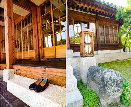 한국의 전통문화 감성이 배어있던 한국가구박물관