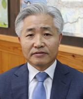 전범권 북부지방산림청장