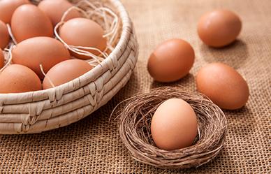 영양학자들이 뽑은 질병 예방 식품 6가지