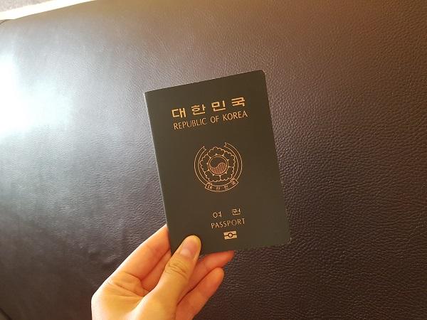 ▲우리나라는 157개국을 무비자로 여행 가능한 세계에서 손꼽히는 여권 파워를 가지고 있습니다.