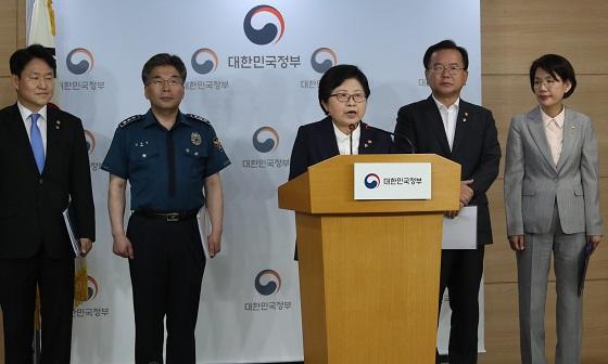 불법촬영 근절에 수단·자원 총동원…공중화장실 상시 점검
