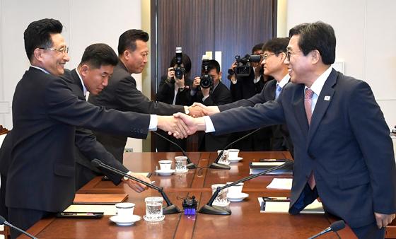 7월 평양서 남북 통일농구…가을엔 서울서