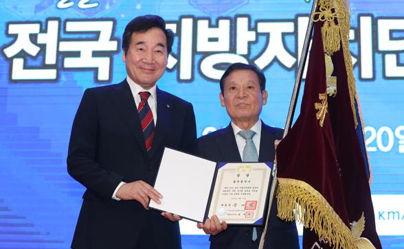 올해 전국 지자체 일자리 종합대상 광주광역시