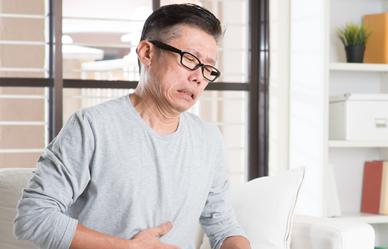 위암의 징후 및 위험요인 10가지