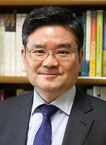 고유환 동국대학교 북한학과 교수(싱가포르 코리아프레스센터 토론회 참여)