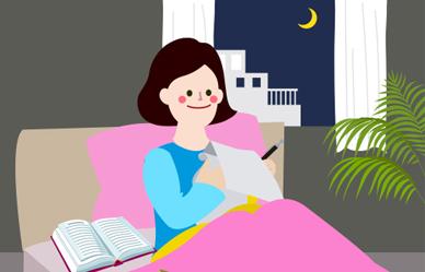 사서직 단기 비법…하루에 11~14시간씩 공부