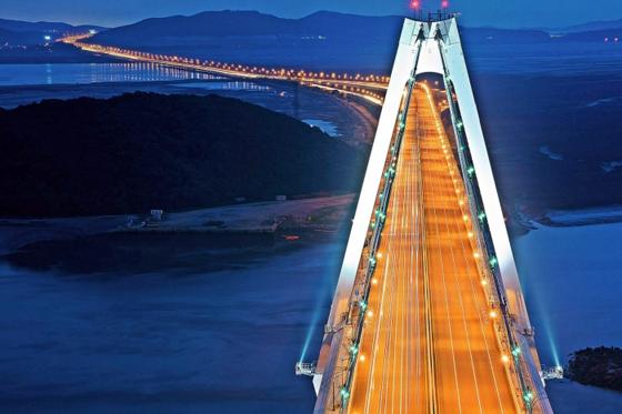 인천공항도로, 민자고속도로 운영평가서 '최우수'
