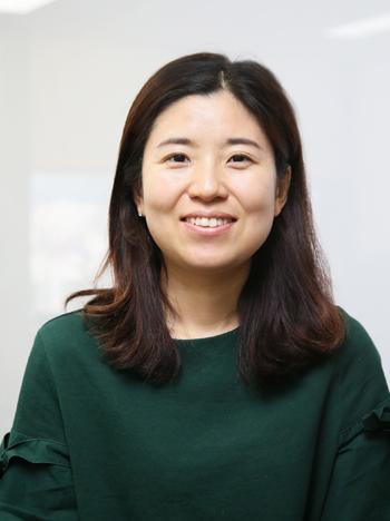 윤세진 '범정부 성희롱·성폭력 근절 추진점검단' 총괄팀장.
